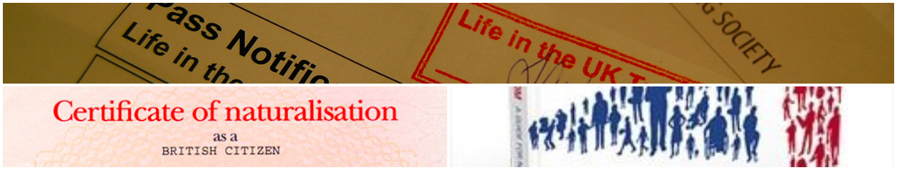 New Life in the UK Test Online Practice Questions and study course